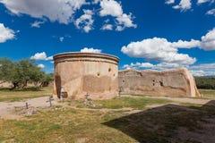 Monumento nacional de Tumacacori Foto de Stock