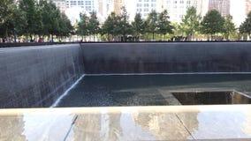 Monumento nacional del 11 de septiembre
