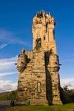 Monumento nazionale del Wallace Immagini Stock
