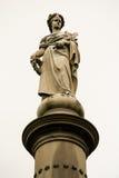 Monumento nazionale Gettysburg 2 dei soldati Immagini Stock Libere da Diritti