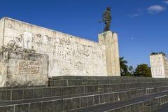 Monumento Pamiątkowy Che Guevara, Kuba fotografia royalty free