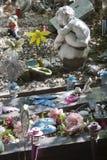 Monumento para los niños perdidos Foto de archivo