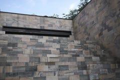 Monumento a Sandro Pertini imagenes de archivo