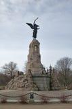 Monumento a sereia Foto de Stock
