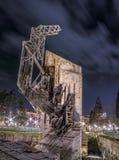 Monumento a Sofia, Bulgaria Immagini Stock