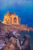 Monumento storico del casinò di Costanza Fotografia Stock