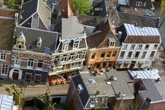 Monumento storico di Utrecht Fotografia Stock