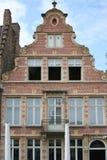 Monumento storico piacevole a Gand Belgio Fotografia Stock Libera da Diritti