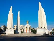 Monumento Tailandia de la democracia Imagenes de archivo