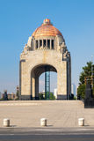 The Monumento to the Revolution in Mexico City Stock Photography