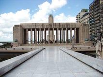 Monumento un la Bandera #4 fotografía de archivo libre de regalías