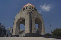 Monumento un revolucion della La Immagini Stock Libere da Diritti