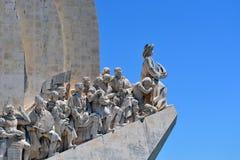 monumentos Fotografia de Stock Royalty Free