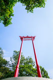 monumentos Fotografia de Stock