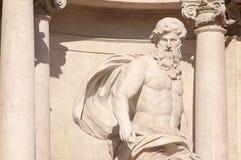 Monumentos de Roma Imagem de Stock