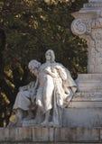 Monumentos de Roma Imagens de Stock Royalty Free