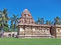 Monumentos más inusuales fuera del pasillo de la adoración principal Imagenes de archivo