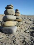 Monumentos naturais Imagem de Stock Royalty Free