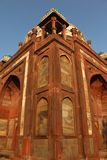 Monuments Architecture. Indian monument in New Delhi Stock Photography