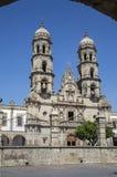 Monuments de Guadalajara, Images stock
