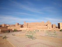 Monuments de Historicals image libre de droits