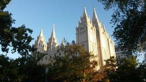 Monuments de l'Utah Photographie stock libre de droits