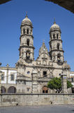 Monuments of Guadalajara, Stock Images