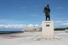 Monuments Havana Royalty Free Stock Photography