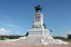 Monuments Havana Stock Images