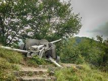 monuments historiques Image libre de droits