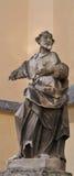 Monuments religieux Photographie stock