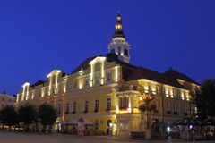 Monuments in Swidnica Stock Photos