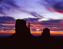 MonumentValley#15 Stock Images