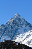 The Monviso Royalty Free Stock Image