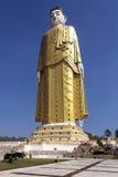 Monywa - Laykyun Sekkya - Myanmar (Burma) Royalty Free Stock Photo