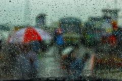 monzón Fotos de archivo