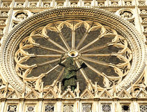 monza της Ιταλίας καθεδρικών & Στοκ Φωτογραφίες