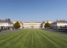 Monza (Italia), villa Reale Fotografia Stock