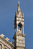 Monza Italy: historic cathedral Stock Photo