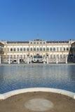 Monza (Italy), Villa Reale Royalty Free Stock Image