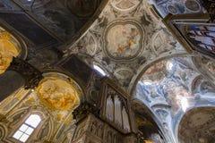 Monza, Włochy fotografia stock