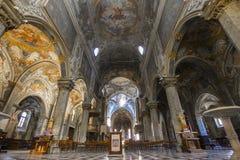 Monza, Włochy fotografia royalty free