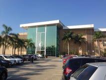 Mooca Plaza Shopping Mall Stock Photos