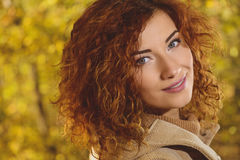 Mood of autumn Royalty Free Stock Photos