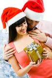 Mood of Christmas Stock Photo