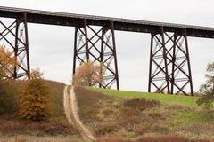 Moodna Viaduct Royalty Free Stock Photos