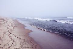 Free Moody Beach In Wellfleet, MA Cape Cod. Stock Images - 64949444