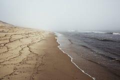 Free Moody Beach In Wellfleet, MA Cape Cod. Stock Image - 64949481