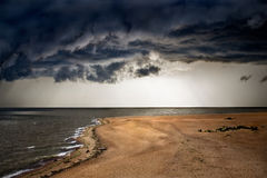 Moody&stormy Stock Images