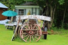 Moody Tree Farm. Antique sign at Moody Tree Farm, located near Saranac Lake, New York Royalty Free Stock Photos